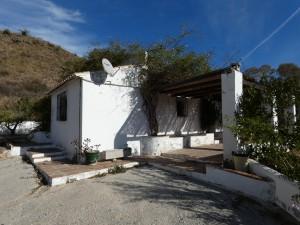 795419 - Country Home for sale in Málaga, Málaga, Spain