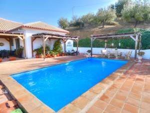 796847 - Country Home for sale in Riogordo, Málaga, Spain