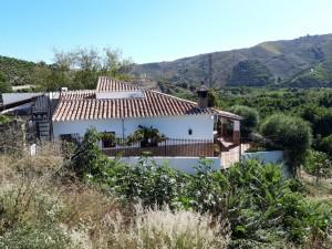 798293 - Country Home for sale in Benamargosa, Málaga, Spain