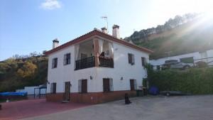 803231 - Cortijo for sale in Colmenar, Málaga, Spain