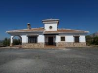 771606 - Country Home for sale in Colmenar, Málaga, Spain