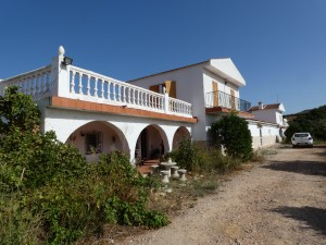 805479 - Country Home for sale in Alhaurín de la Torre, Málaga, Spain