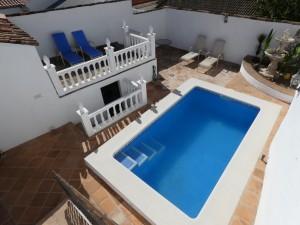 805909 - Bed and Breakfast for sale in Colmenar, Málaga, Spain