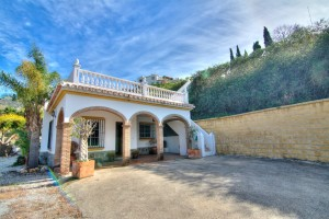 809889 - Country Home for sale in Arenas, Málaga, Spain