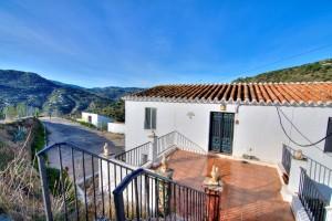 810309 - Country Home for sale in Colmenar, Málaga, Spain