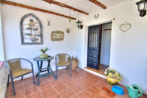 810708 - Country Home for sale in Colmenar, Málaga, Spain