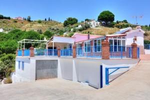 816986 - Country Home for sale in Cómpeta, Málaga, Spain