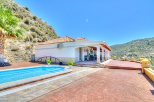 817113 - Country Home for sale in Arenas, Málaga, Spain