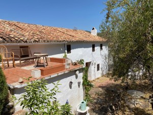 818499 - Country Home for sale in Comares, Málaga, Spain