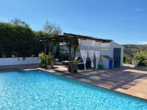 818718 - Country Home for sale in Colmenar, Málaga, Spain