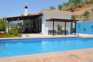 818777 - Country Home for sale in Colmenar, Málaga, Spain