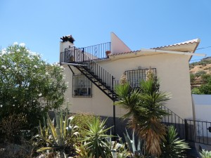 774408 - Country Home For sale in Alcaucín, Málaga, Spain
