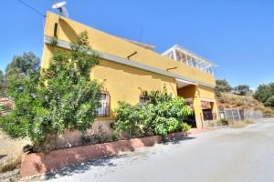 820914 - Country Home for sale in Almayate, Vélez-Málaga, Málaga, Spain