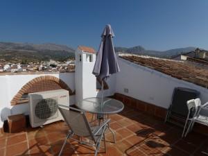 774790AD111 - Townhouse for sale in Riogordo, Málaga, Spain
