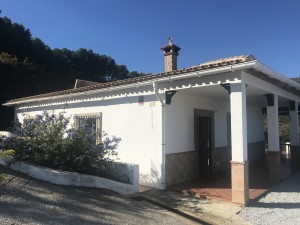 776494 - Country Home for sale in El Borge, Málaga, Spain