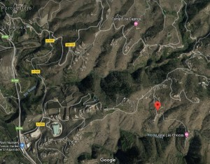 777662 - Building Plot for sale in Canillas de Aceituno, Málaga, Spain