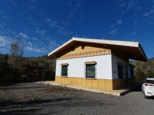 778738 - Country Home for sale in Casabermeja, Málaga, Spain
