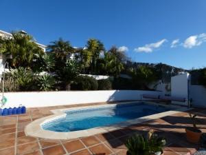 779294 - Country Home for sale in Benamargosa, Málaga, Spain