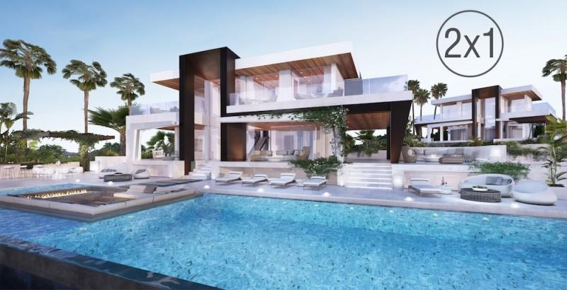 MD402 Villa
