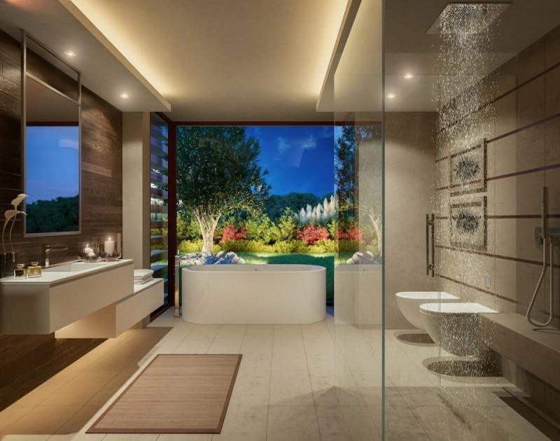 MD401_08 Bathroom