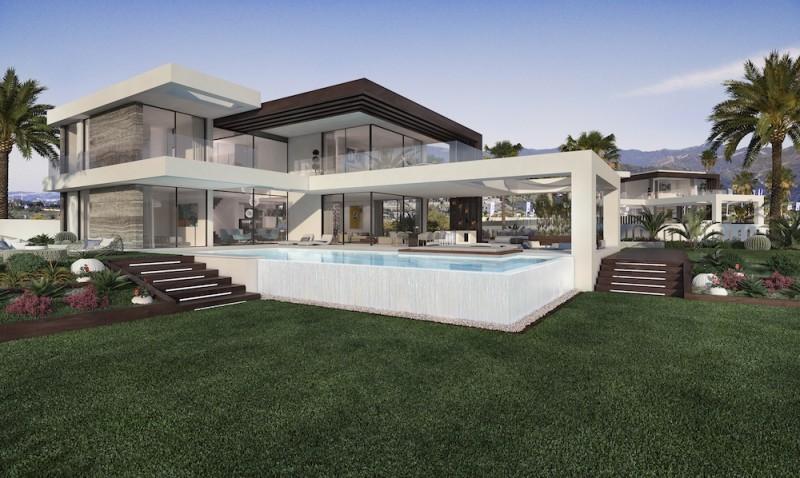 MD600_11 Villa