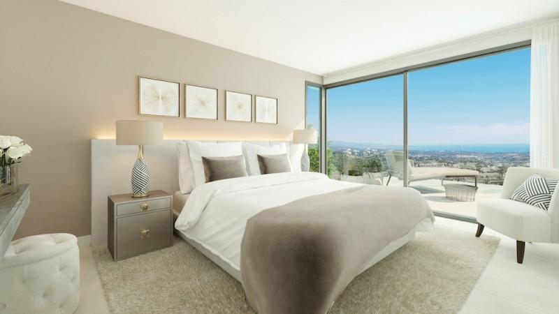 MD501_007 Bedroom Views
