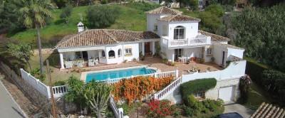 781762 - Villa For sale in El Rosario, Marbella, Málaga, Spain