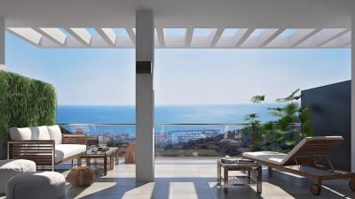 781885 - Apartment For sale in La Duquesa, Manilva, Málaga, Spain