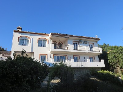 781117 - Detached Villa For sale in Mijas, Málaga, Spain