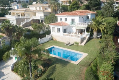 781272 - Villa For sale in La Sierrezuela, Fuengirola, Málaga, Spain