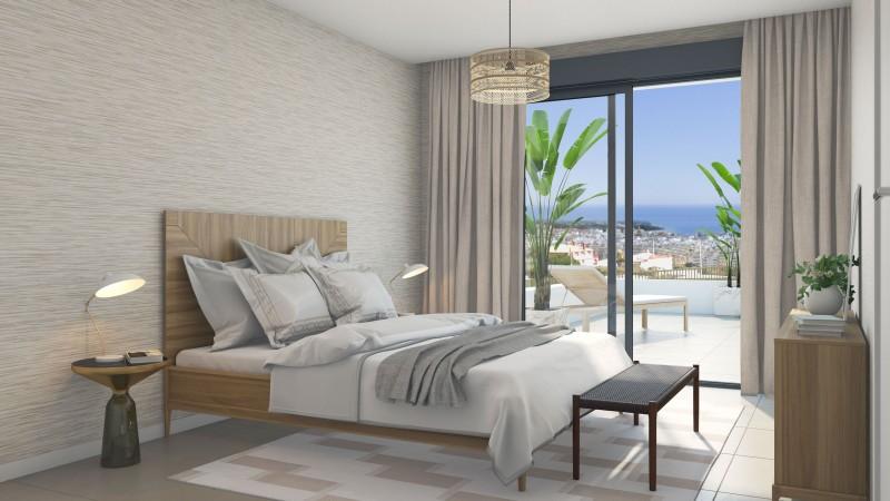 MD602_08 Bedroom Estepona