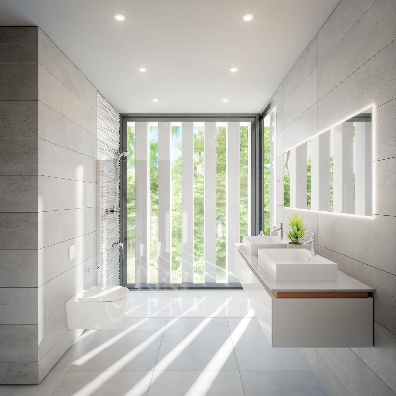 MD605_08 Bathroom