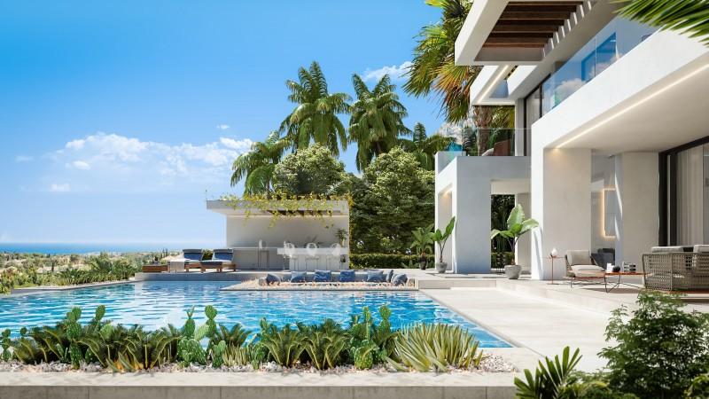 MD605_10 Terrace Pool