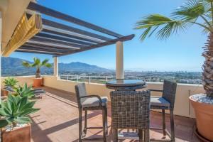 Best Views Ever penthouse Mijas Costa