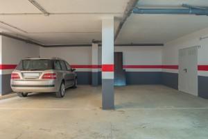 M606_25 Parkings