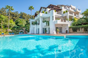 804692 - Appartement te koop in Estepona Playa, Estepona, Málaga, Spanje
