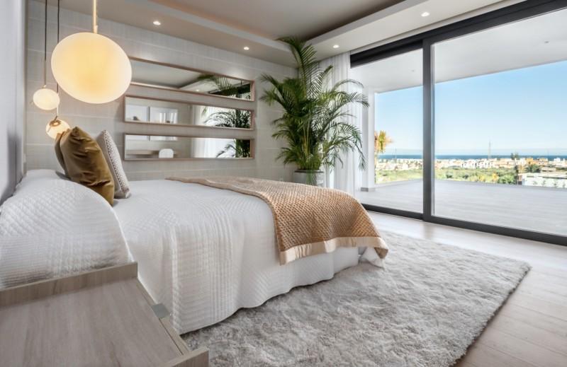 MD607_09 Master bedroom