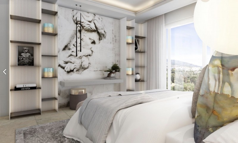 MD607_13 Bedroom 2