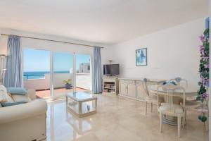 817236 - Duplex penthouse te koop in Casares Playa, Casares, Málaga, Spanje
