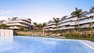 821410 - Appartement te koop in New Golden Mile, Estepona, Málaga, Spanje