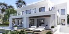 748100 - Detached Villa for sale in Nagüeles, Marbella, Málaga, Spain