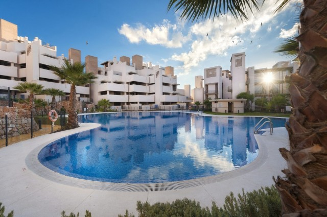 FRONTLINE BEACH MODERN APARTMENTS ESTEPONA NEW GOLDEN MILE , CLOSE TO MARBELLA
