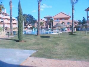 318433 - Garden Apartment For sale in Elviria, Marbella, Málaga, Spain