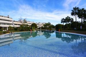 Ground Floor for sale in Las Brisas Golf, Marbella, Málaga, Spain