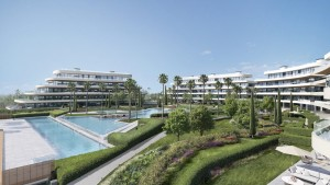 768311 - New Development For sale in Torremolinos, Málaga, Spain