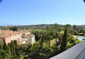 Apartment for sale in Las Brisas Golf, Marbella, Málaga, Spain