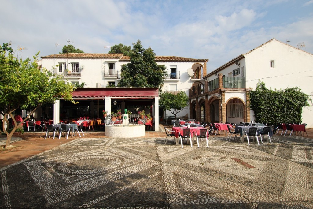Ref:AM491 Restaurant For Sale in Las Chapas