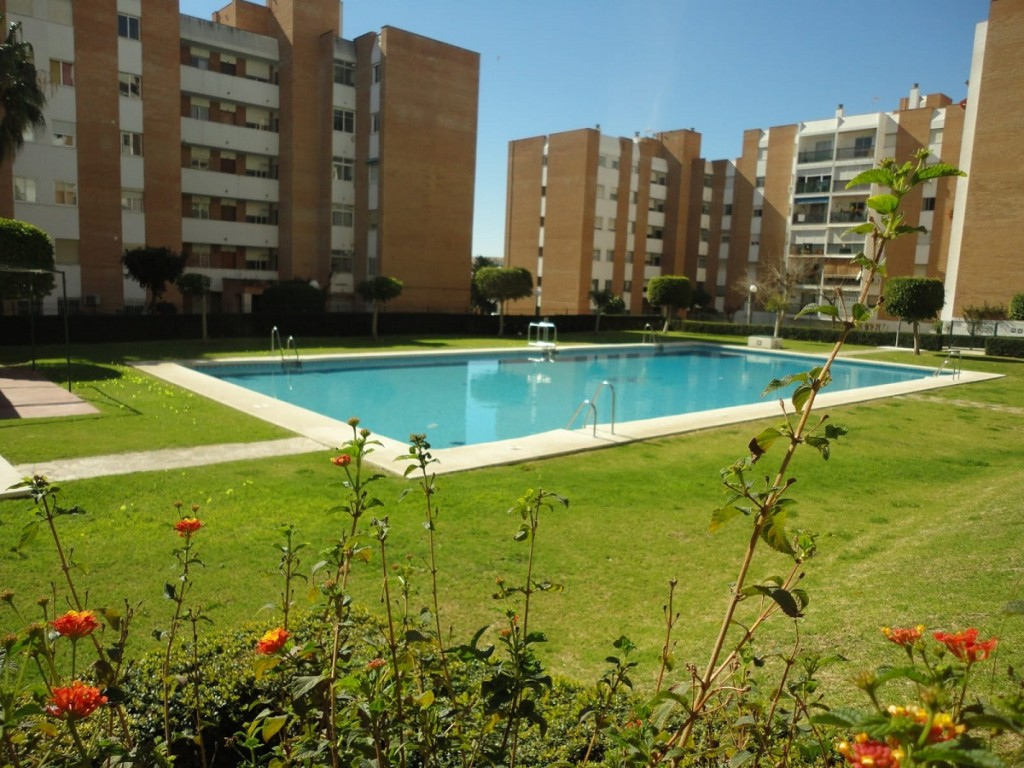 Ref:AM1196 Apartment For Sale in Benalmádena