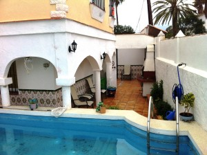 Villa for sale in Costabella, Marbella, Málaga, Spain