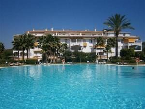 Penthouse for sale in Nueva Andalucía, Marbella, Málaga, Spain